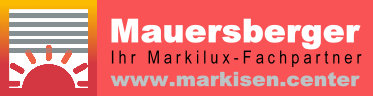 Markisen.center – Mauersberger GmbH, Wiesbaden